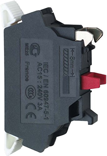 ROCKER SPST Best Price Square SWITCH I//O HI INRUSH C1300ALAAA By ARCOLECTRIC