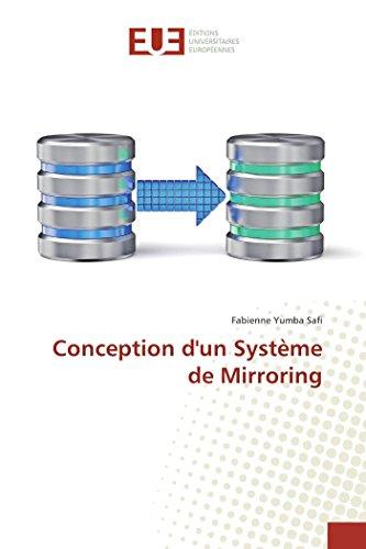 Conception dun Système de Mirroring par Fabienne Yumba Safi