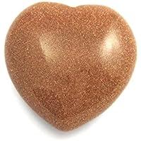Herz Goldfluss (Kunstglas) 35 mm preisvergleich bei billige-tabletten.eu