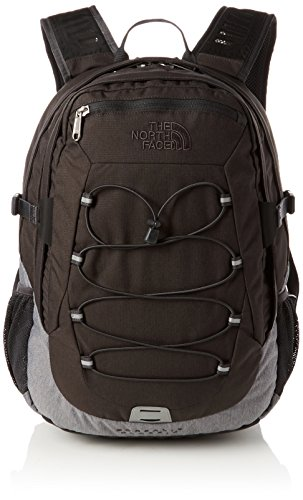 The North Face Borealis Classic Sac à dos Gris