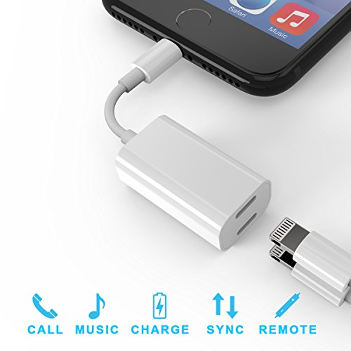 arotao-iphone-7-adapter-splitter-2-in-1-dual-lightning-headphone-audio-charge-adapter-for-iphone-7-7