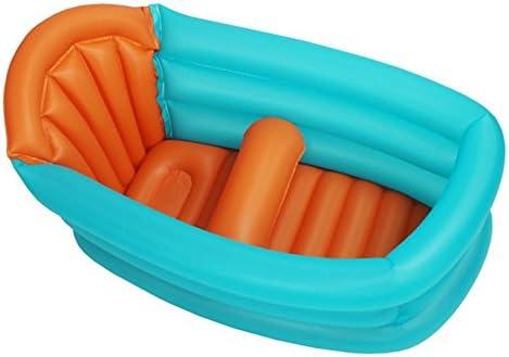 Vasca Da Bagno Gonfiabile Per Bambini : Qwer bambino addensato conservazione del calore calore calore vasca
