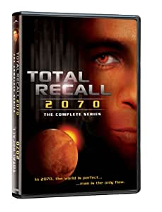 Total Recall 2070: Complete Series [Import USA Zone 1]