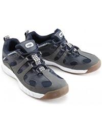 HENRI LLOYD - Chaussures Deck Grip Profile II - Bleu Navy, 40