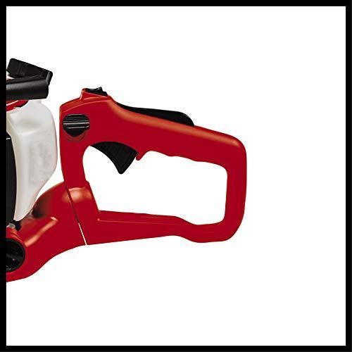 Einhell Benzin Heckenschere GE-PH 2555 - 4