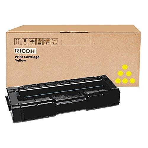 Ricoh Color Laser (RICOH PRINT CART. YELLOW SP C310E FOR COLOR PRINTER SP C310)