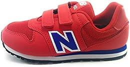 zapatillas new balance niño velcro