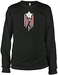 TEXLAB - Hero Star - Langarm T-Shirt