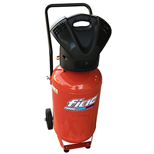 Compresor aire 50Lt Fiac F6000/50V coaxial sin