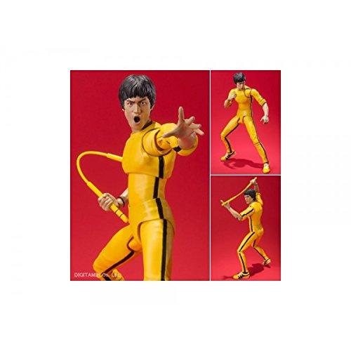 bruce-lee-yellow-track-suit-ver-sh-figuarts-import-japonais