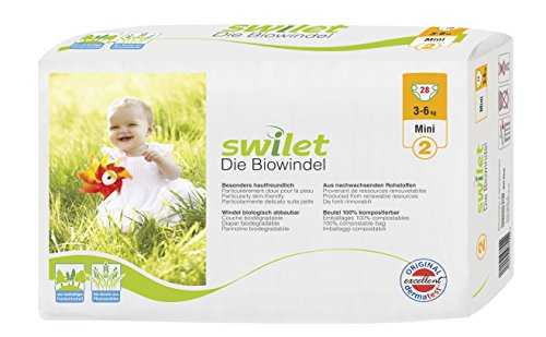 SWILET BIOWINDEL Mini