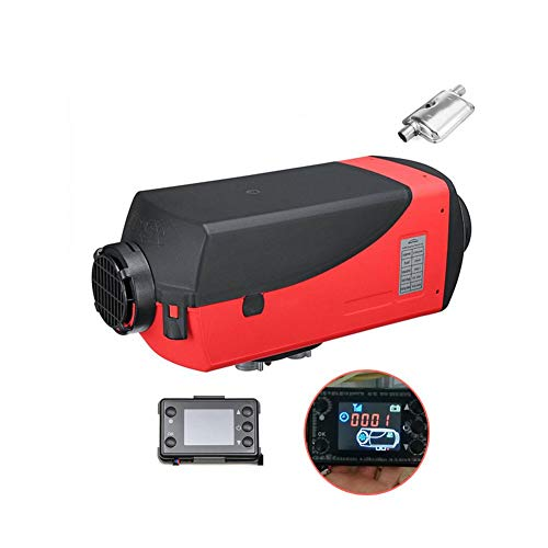 LeKing -- Truck Fuel Air Chauffage, Chauffage de Carburant, DE Voiture Truck Diesel Chauffage, Chauffage de l'air