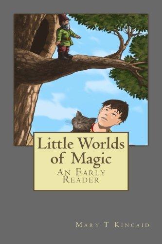 Little Worlds of Magic