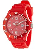 Ice-Watch Armbanduhr Sili-Forever Big Rot SI.RD.B.S.09