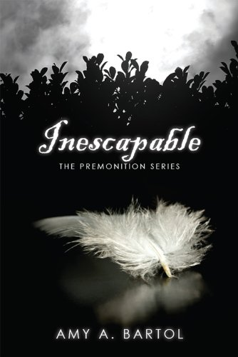 Inescapable (The Premonition Series Book 1) (English Edition) -