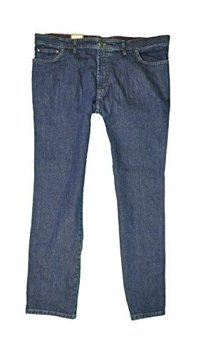 Michaelax-Fashion-Trade -  Jeans  - Straight  - Uomo Blue - blu