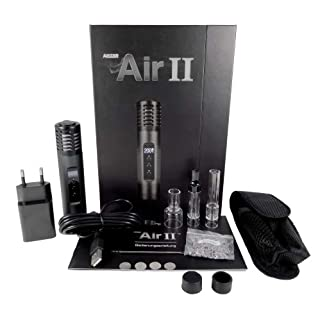 Arizer Air 2 Vaporizer *Carbon Black*