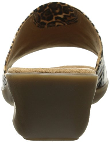 Aerosoles Badminton Synthétique Sandale Safari Print