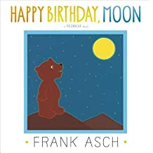 [ Happy Birthday, Moon Asch, Frank ( Author ) ] { Paperback } 2014