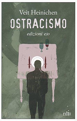 scaricare ebook gratis Ostracismo PDF Epub