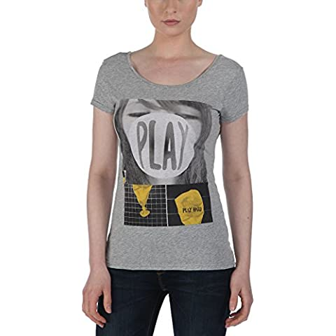 Bench T-Shirt Playinghard - Camiseta
