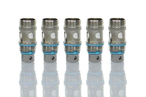 Aspire Triton Clearomizer Heads (5er Packung) passend für den Triton Tank Clearomizer (1.8 Ohm)