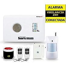 Amazon.es: alarmas gsm para casa