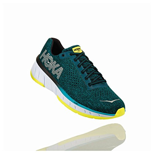 Hoka One One Cavu Carib.Sea/Black 10.5