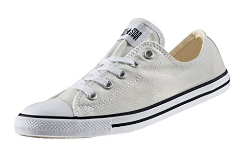 Converse As Dainty Ox 202280-52-121 Damen Sneaker Grau