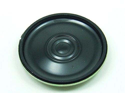 Lautsprecher / Speaker Miniatur 30 mm 8 Ohm 0,5W / 0.5W Klingel, MCU. usw #A285