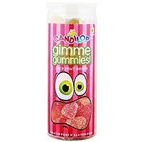 Candilop Gumme Gummies Juicy Fruit Drops, 200g