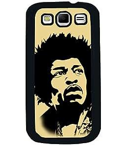 PrintVisa Metal Printed Manly man Designer Back Case Cover for Samsung Galaxy S3 I9300-D5009