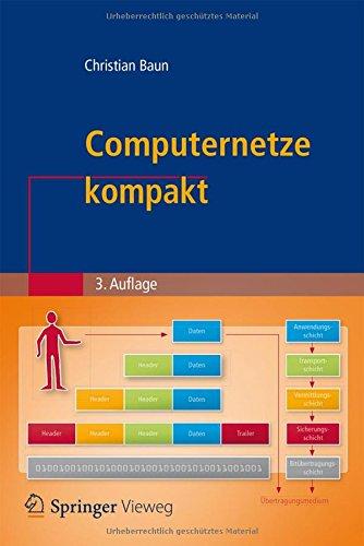 Computernetze kompakt (IT kompakt)