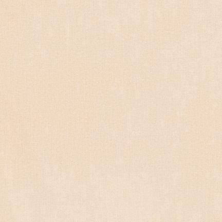 Baumwolle Stoff Fat Quarter-Kona Sand -