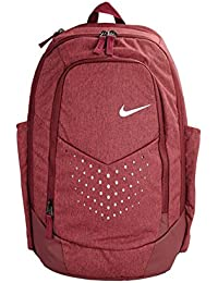 Nike 25 Ltrs University Red Black Metallic Silver Laptop Backpack  (BA5477-620 e9a8bc1159