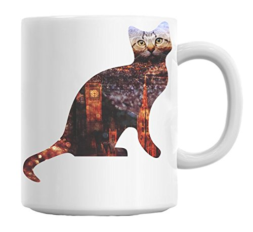 london-cityscape-hipster-cat-mug