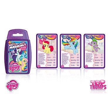 top-trumps-my-little-pony