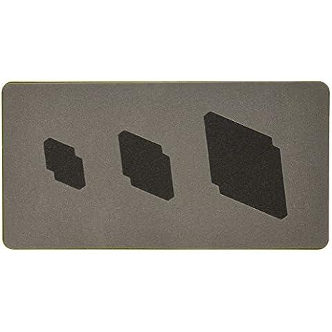 Accuquilt 55079, Fustella per stoffa a forma di triangolo equilatero