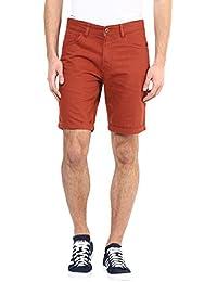 Urban Eagle By Pantaloons Men's Shorts