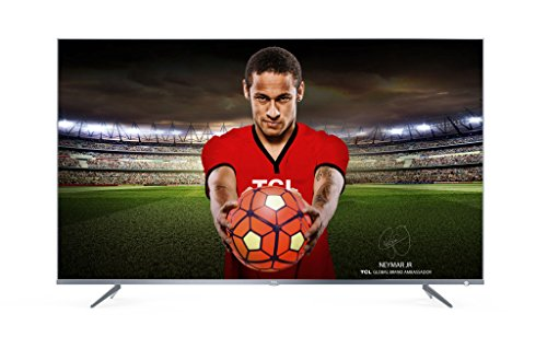 "TCL 55DP660 - Television 55"" (140 cm)(Ultra HD, Triple Tuner, Smart TV)"