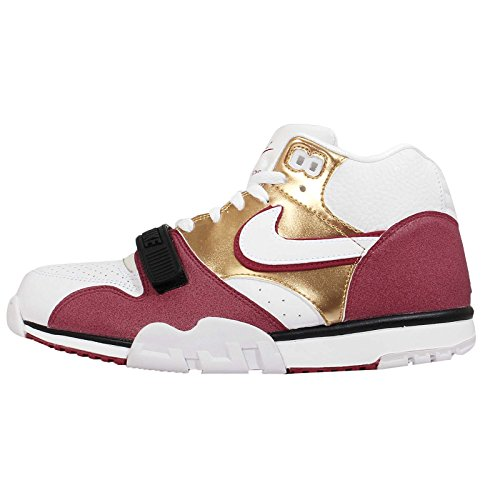 "Nike Air Trainer 1 Mid Premium QS ""Jerry Rice"" Weiß"