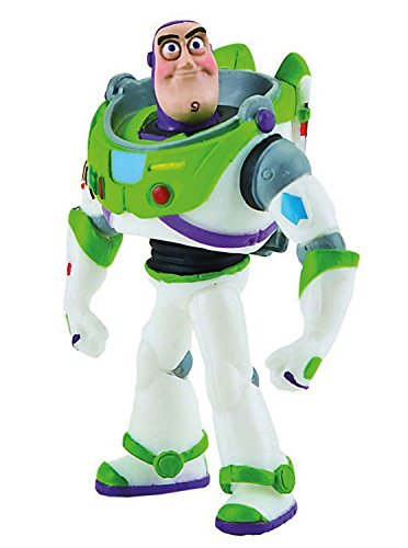 bullyland-12760-walt-disney-toy-story-3-buzz-lightyear