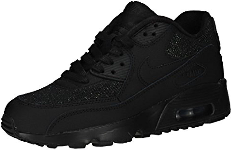 les les les hommes / femmes nike air & eacute; max 90 se mailles (gs) concurrence des chaussures de course l'emballage diversité style élégant connu pour son excellente qualité bg32303 27e71c