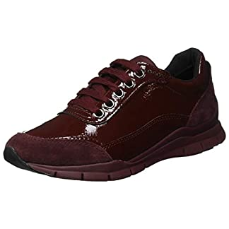 Geox Damen D Sukie B Sneaker 13