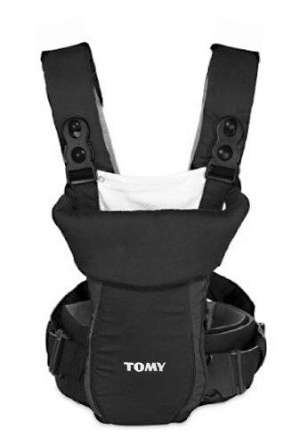 Tomy Porte B B Ventraux Freestyle Premier Noirgris