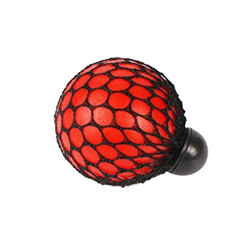 TOYMYTOY Squeeze Spielzeug Ball Quetschen Spielzeug Handtrainer Ball für Kinder Erwachsen (zufällige Farbe)
