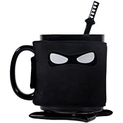 Pulgares Arriba Copa - Taza De Ninja