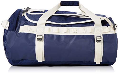 THE NORTH FACE Base Camp Duffel-S, Montgbl/Vintgwt, OS