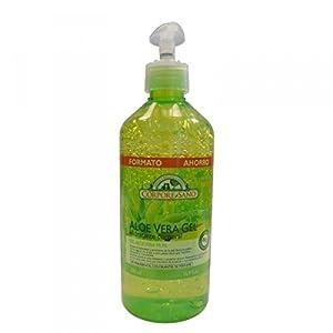 Corpore Sano Aloe Vera Gel Familiar, 500 ml