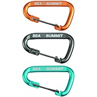Sea to Summit Accessory - Set de Mantenimiento para Acampada, Color